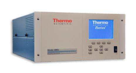 PM-CEMS 超低浓度烟尘仪 光散射+TEOM+稀释采样