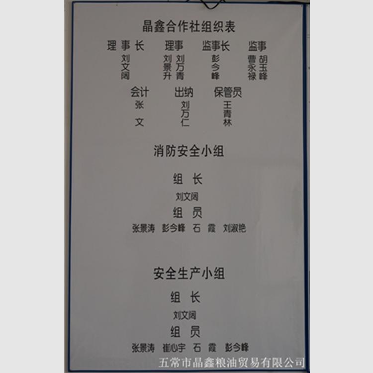 晶鑫组织表