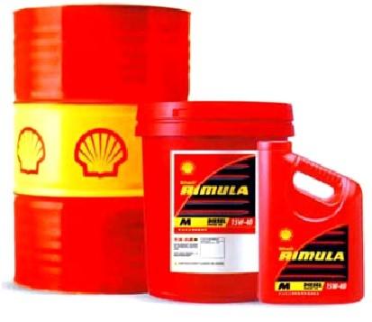 殼牌品牌機油