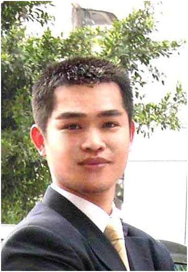 陳成堅 區域總經理