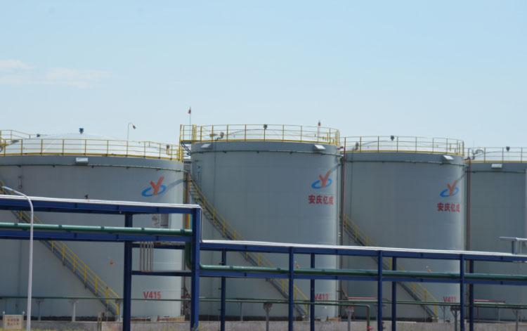 石油化工行業防腐