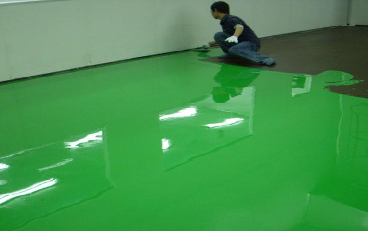 环保型涂料、新型涂料