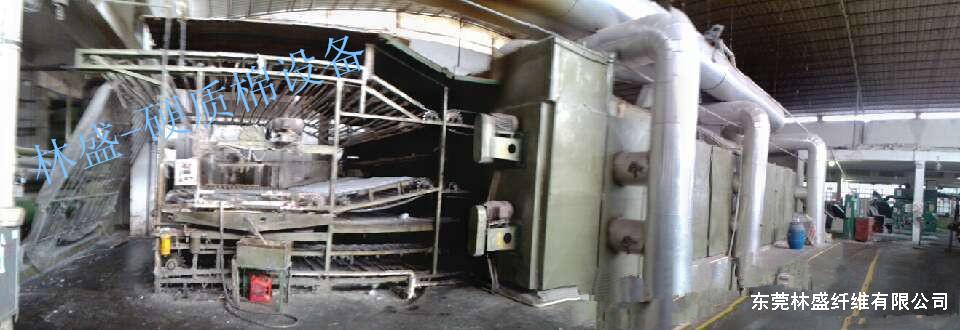 硬质棉车间