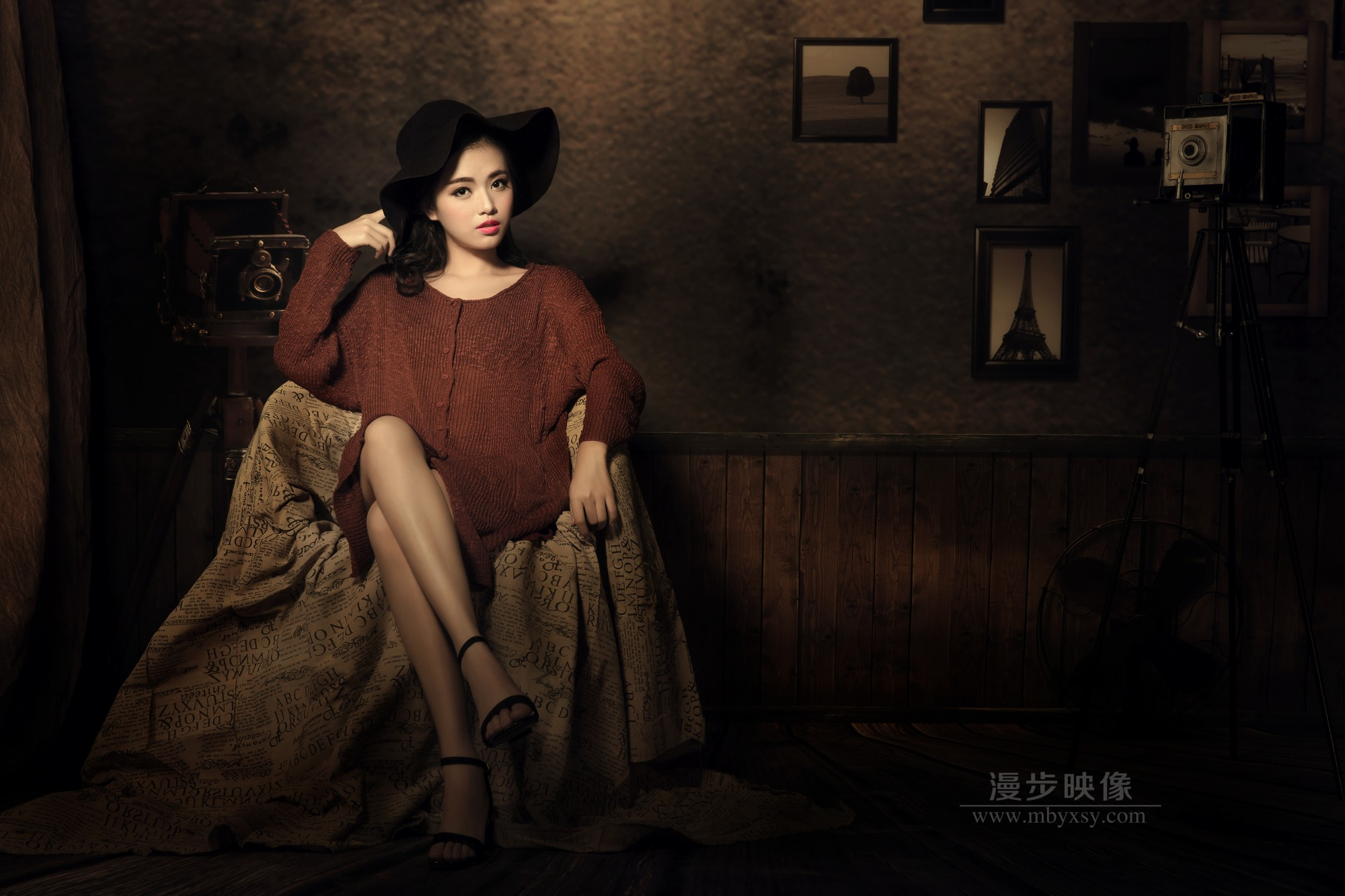 流年-漫步映像摄影工作室-桂林婚纱摄影-桂林艺术照