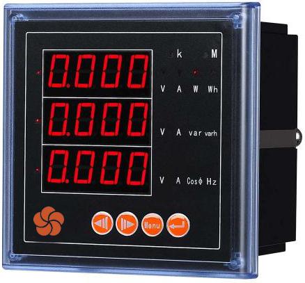 ORG203U-9S4三相电压表