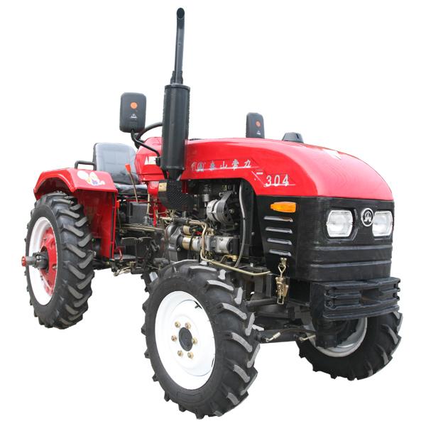 ts304轮式四轮拖拉机