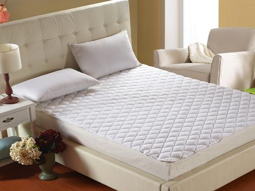 酒店床護墊