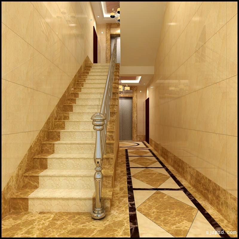 住宅楼装修工程