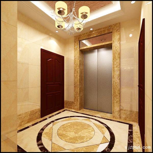 楼道电梯间装修