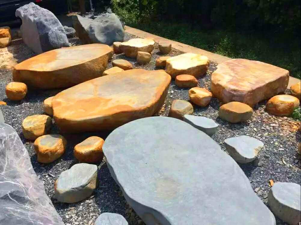 台面石/平面景观石,定制大小