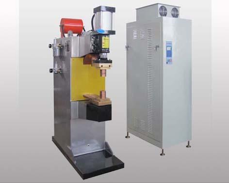 dr-12000j电容储能式点焊机