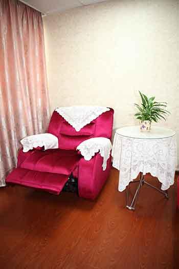 美妙安全的催眠椅