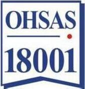 職業健康安全管理體系認證(OHSAS18001認證)