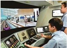 石家庄铁路学校的铁路机车驾驶专业