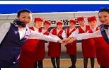 石家庄铁路学校招生专业客运乘务专业