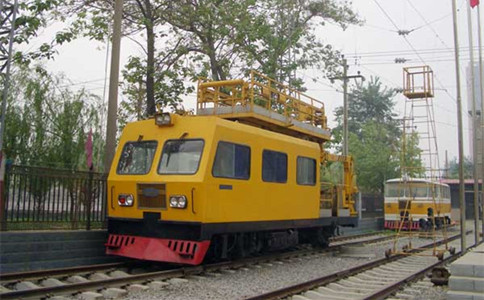 石家庄铁路学校铁路司机设备2
