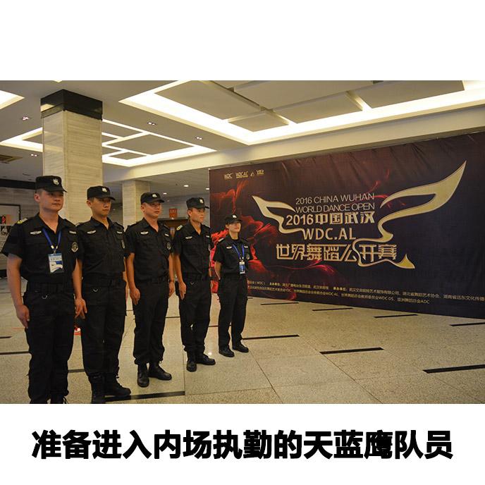 2016中国武汉WDCAL世界舞蹈公开赛