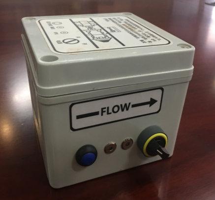 管道檢測器多功能地面定標盒