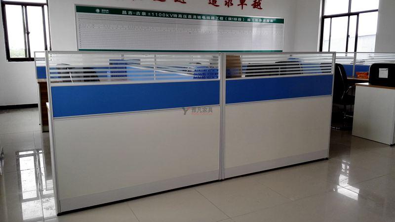 西安屏風辦公桌