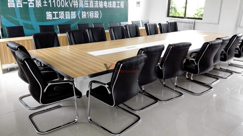 高端會議桌椅