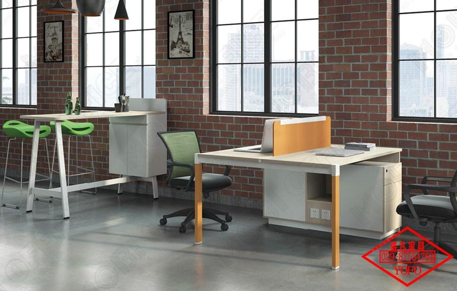 西安板式辦公家具