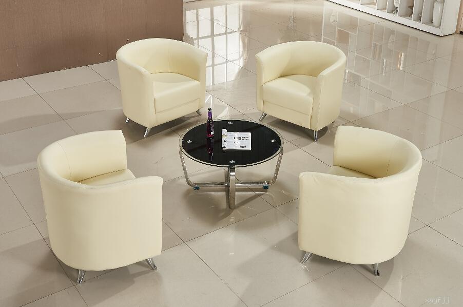 休闲沙发|时尚接待会客室单人休闲沙发定做厂家直销精品亚博app苹果下载地址沙发