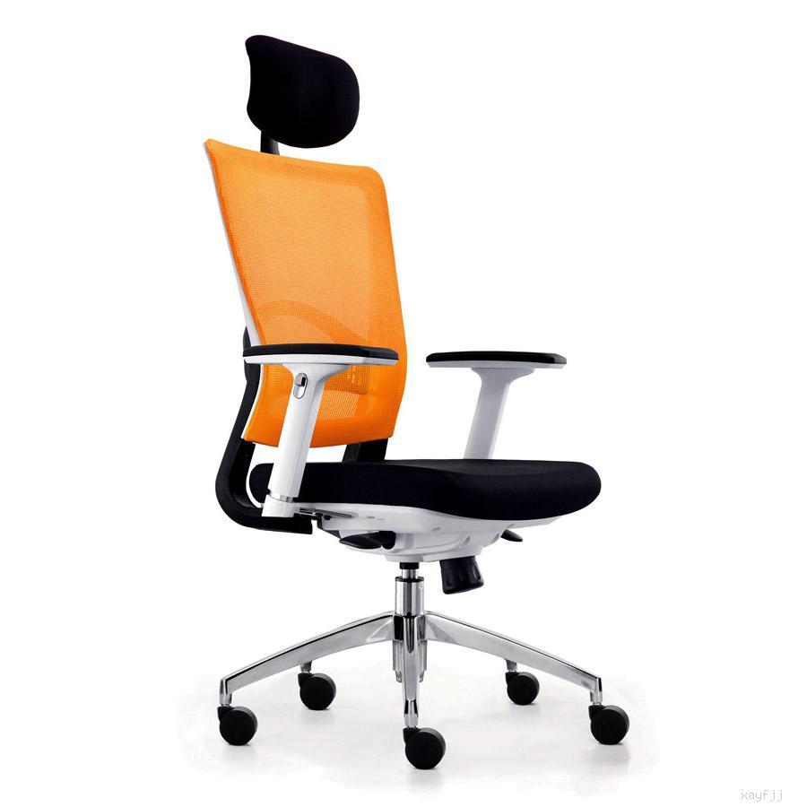 高端网布亚博app苹果下载地址椅,一款多功能且兼具自由搭配组合的时尚大班椅