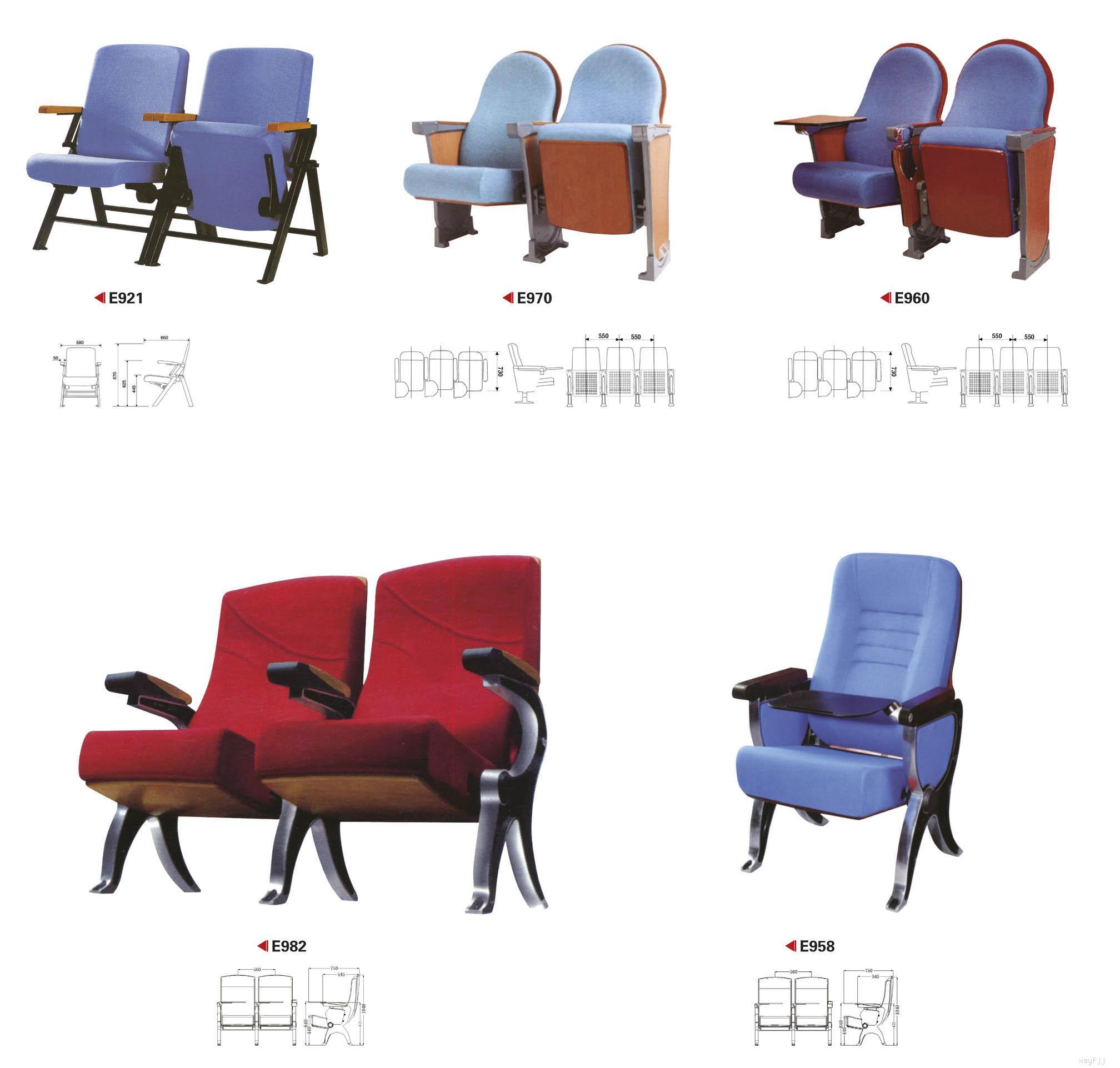 西安禮堂椅