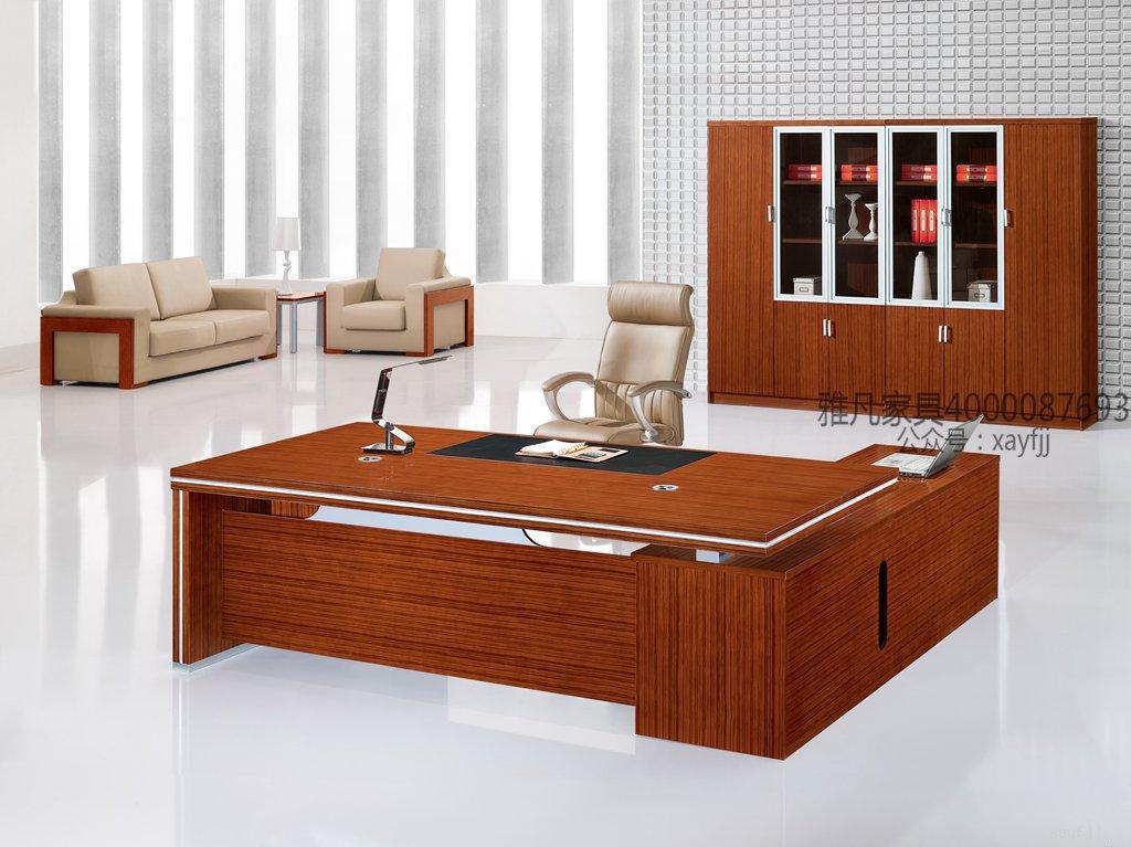 烤漆辦公桌