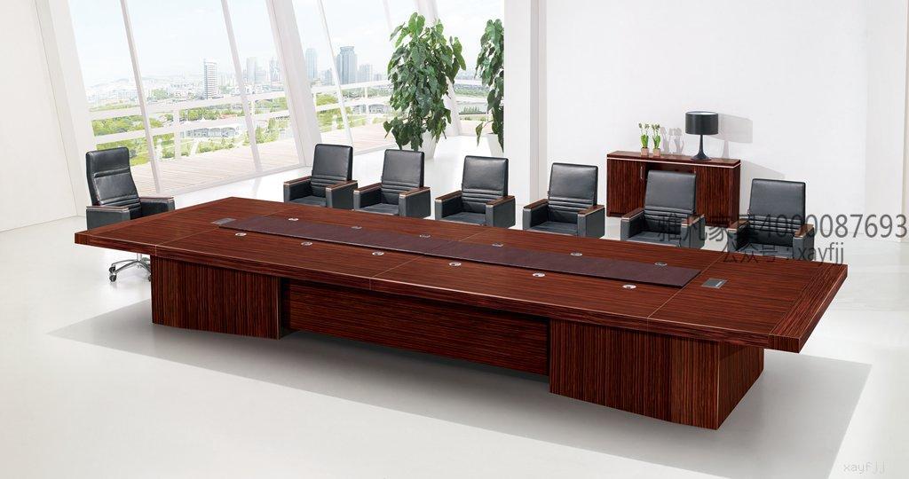 木制高端实木会议桌
