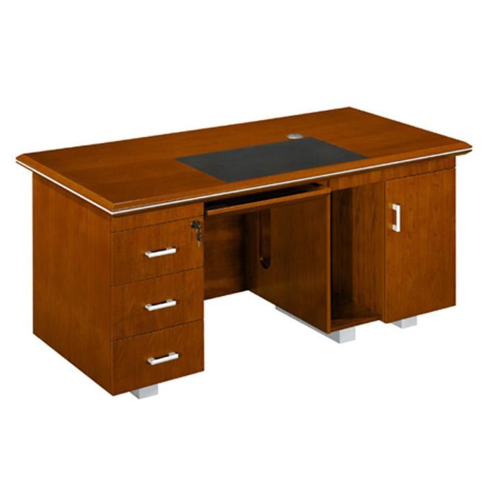 木制辦公桌
