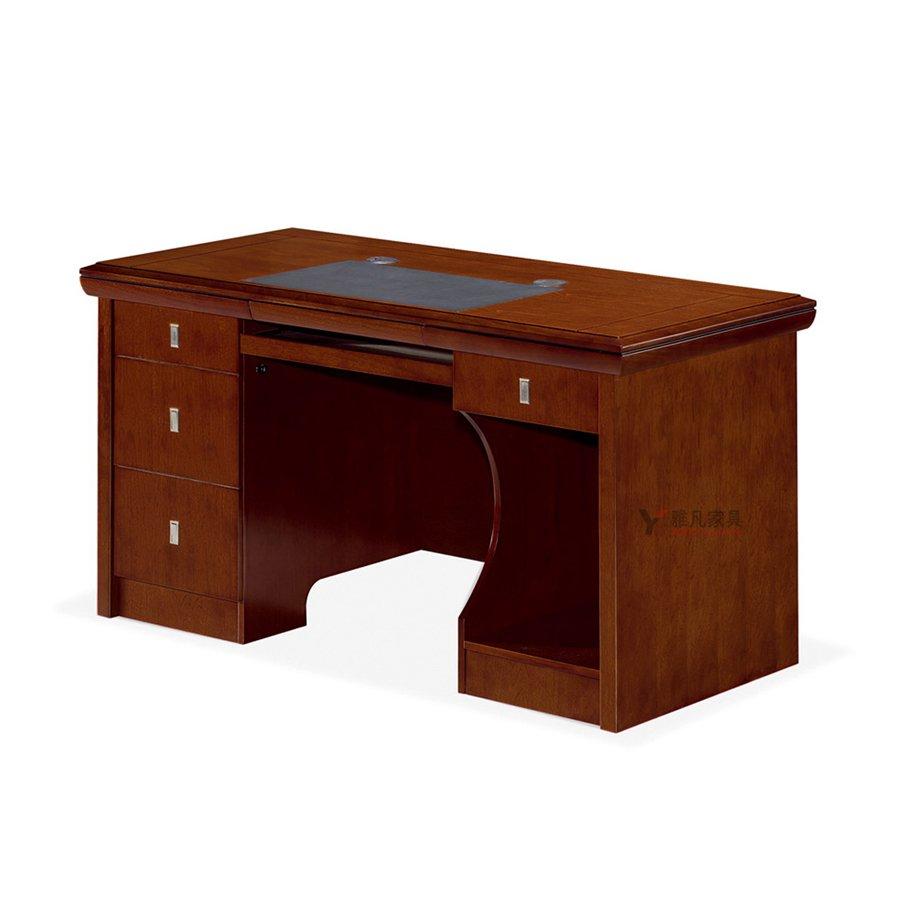 木制经理桌