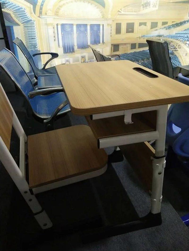西安課桌椅