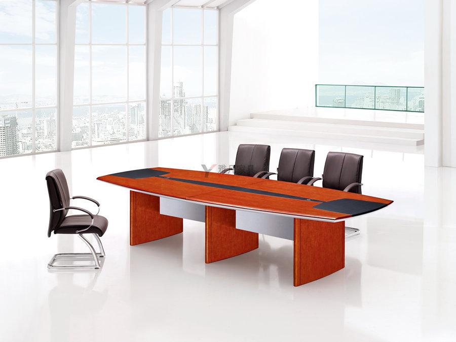 木制会议桌