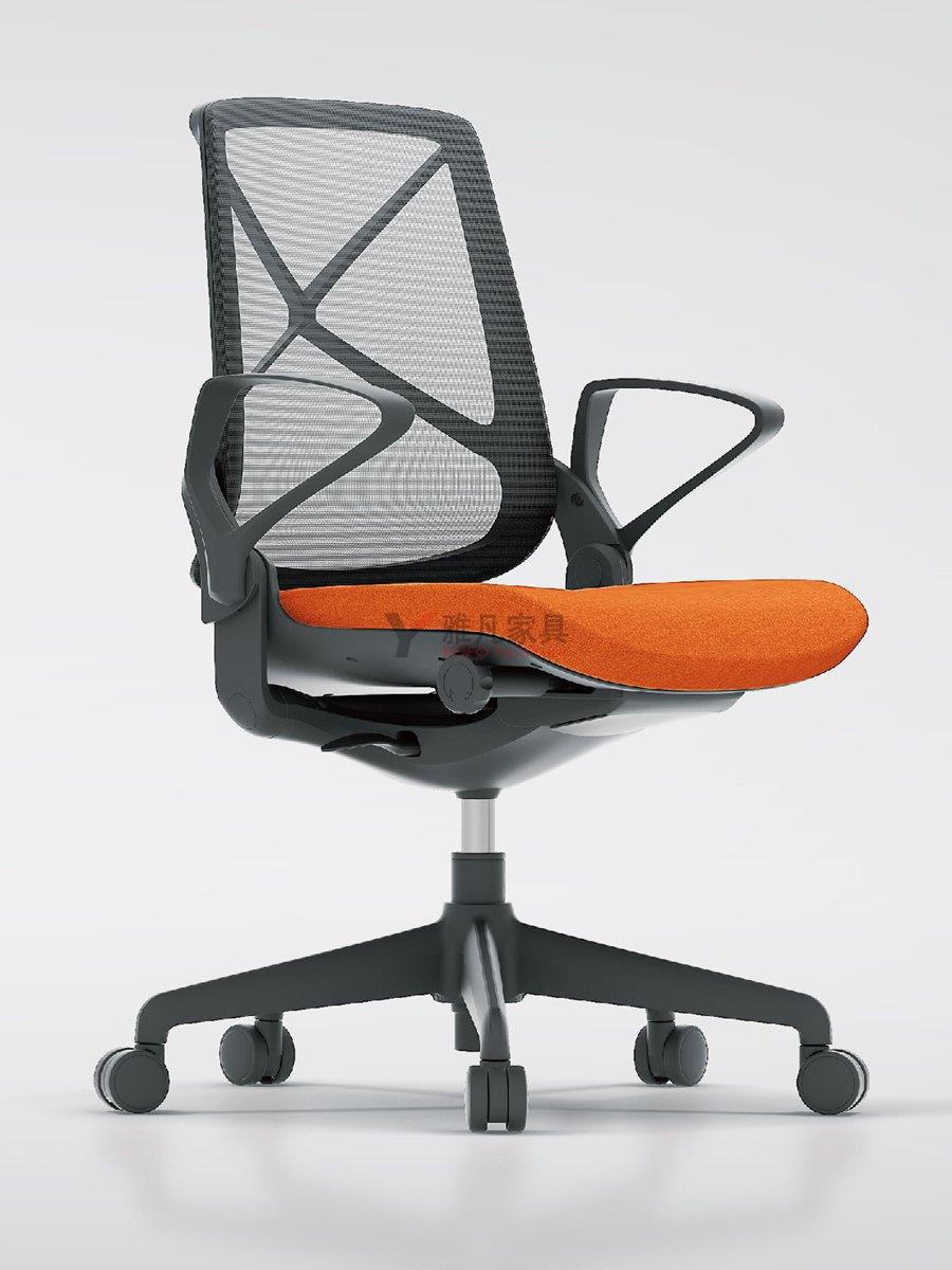 西安網布椅