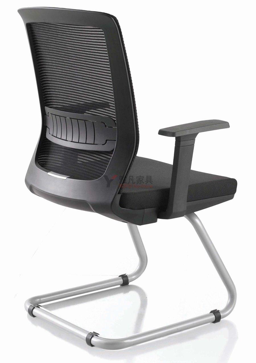 網布會議椅