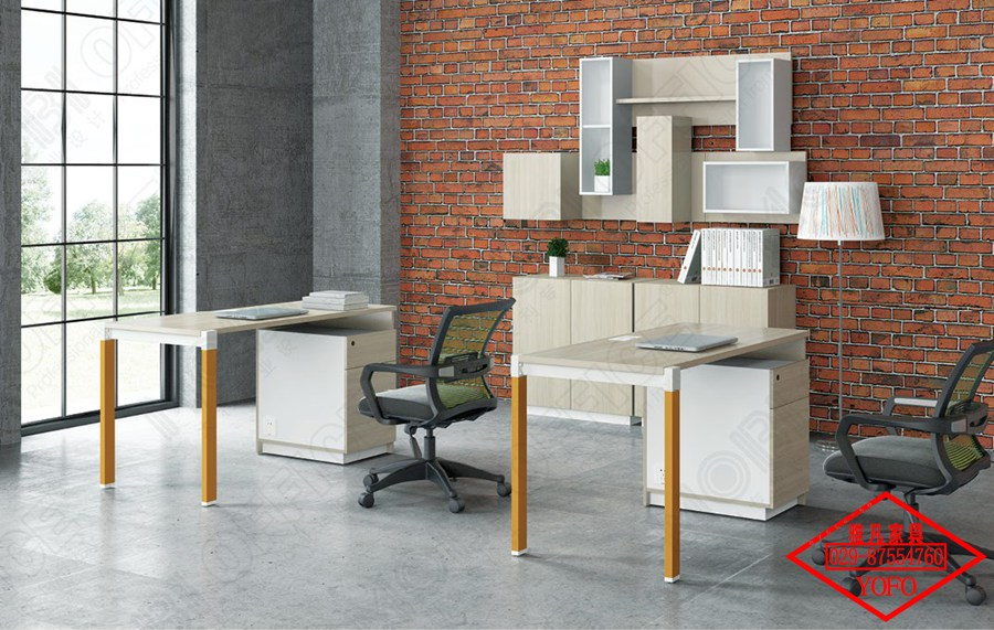 办公组合桌椅