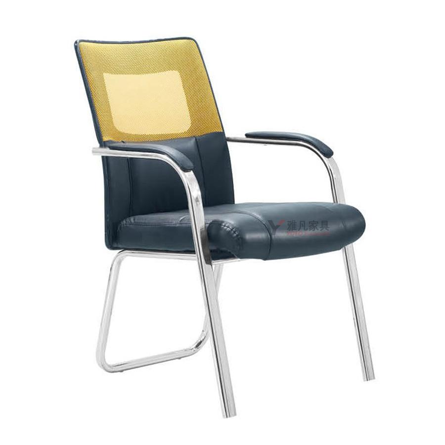 弓形会议椅|雅凡亚博体育app苹果版本直销弓形电镀椅架皮面弓形亚博app苹果下载地址会议椅