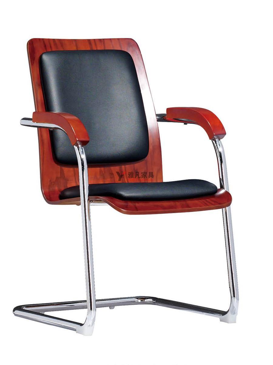弓形椅|雅凡亚博app苹果下载地址亚博体育app苹果版本制作高端电镀弓形椅架皮面亚博app苹果下载地址会议椅