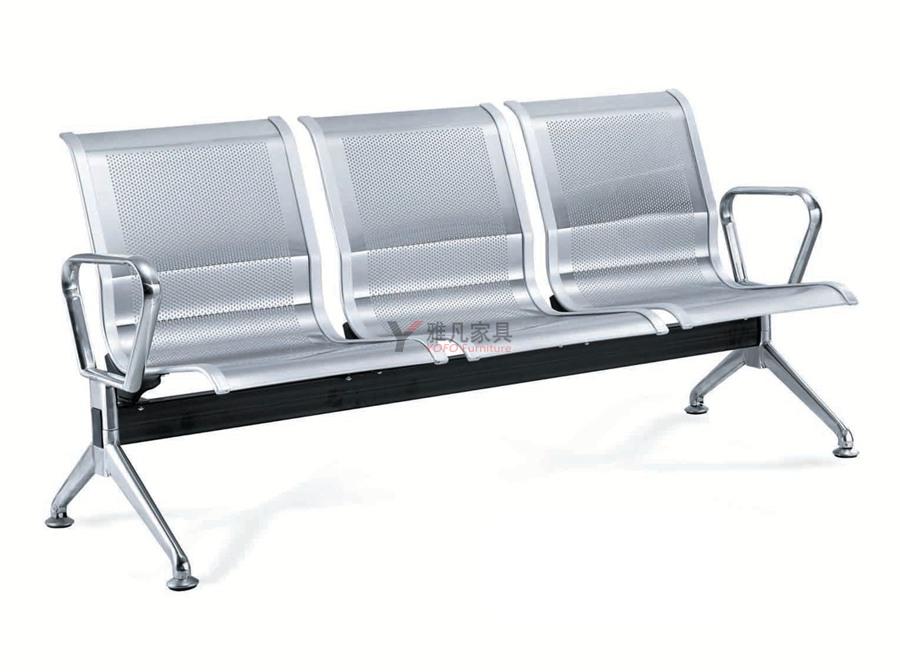 不銹鋼排椅