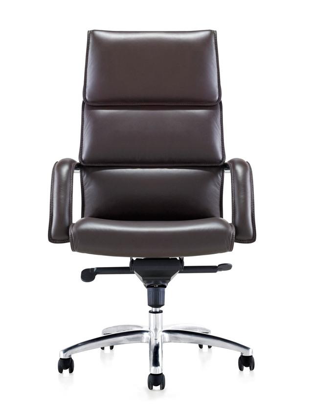 大班椅|高端铝合金五星脚架亚博app苹果下载地址椅直销|现代时尚大班椅厂家特价供应