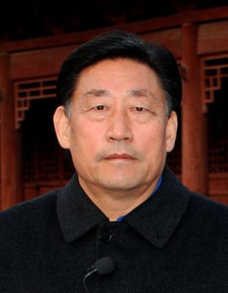陈小旺大师