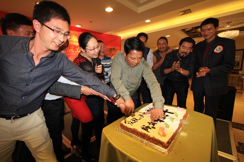 共同庆祝10周年生日