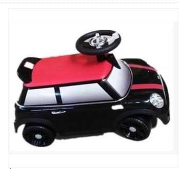 好孩子儿童宝马助载车(中型) 租赁价格:25元/周,30元/两周,35元/三周