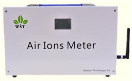 ZCT-1空气离子监测仪