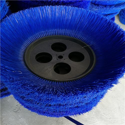 小区室内型垃圾清扫车毛刷盘辊作业滚筒视频图片操作方法牌子全价格低